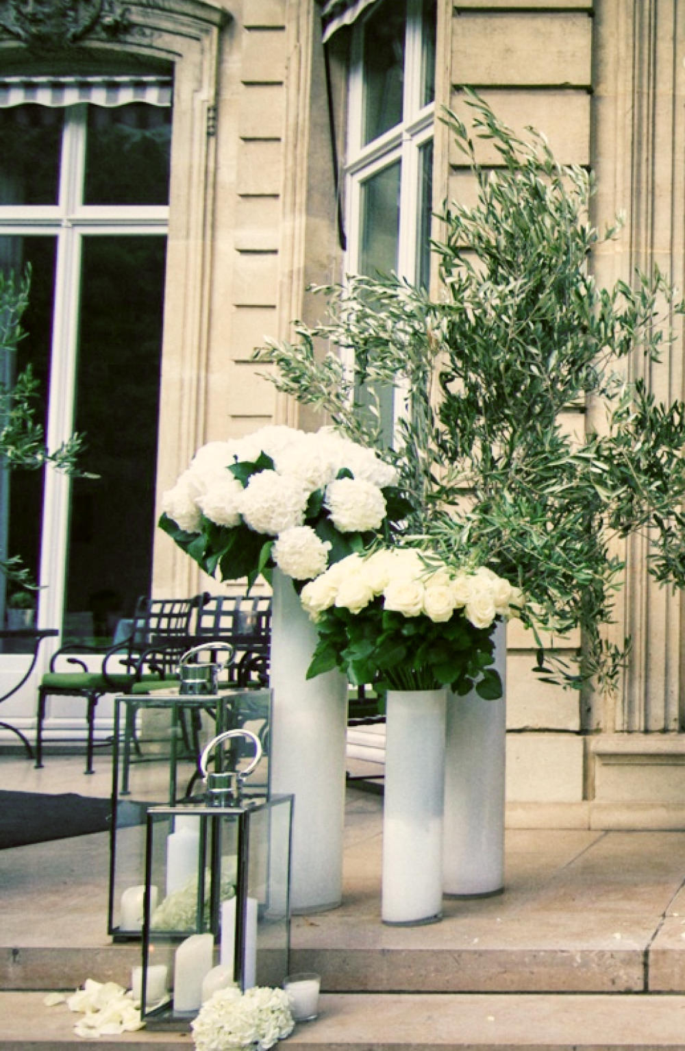 Flowers for your decoration