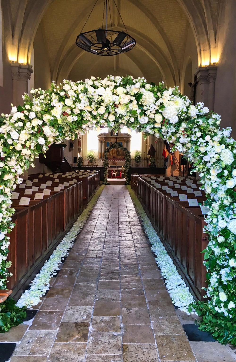 Fleurs pour Mariage